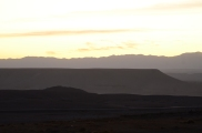 Sunrise near Qalat 7 Nov 11
