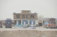 kandahar truck stop