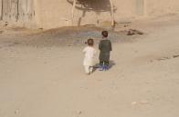 Boys in Taj Murani
