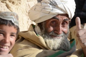 This Elder is by far my favorite Afghan to date. He really hammed it up for the camera