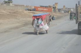 three-wheeler in Shah Joy