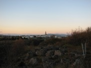 looking towards downtown Reykjavik