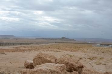 Looking at Alexander the Great's home away from home
