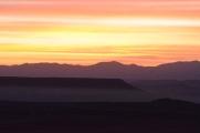FOB Apache sunrise