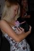 Kaylin and baby Bella