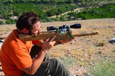How do you like the scope mount?