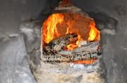 ANA oven