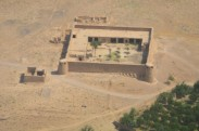 compound near Mizan
