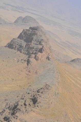 Mizan mountains