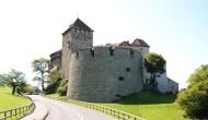 Where is the Principality ofLiechtenstein?
