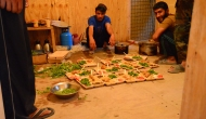 Eat like an Afghan – just don't think aboutit…