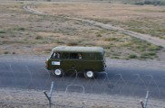 Last Days Apache, KAF & Kyrgyzstan (201)