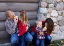 Me, Kennadi, Sam & Kate